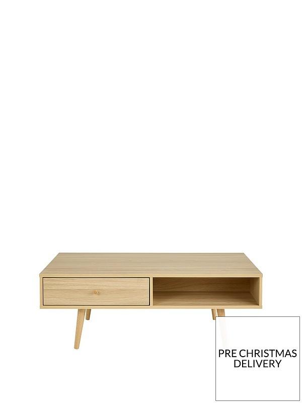 Sensational Monty Retro Storage Coffee Table Evergreenethics Interior Chair Design Evergreenethicsorg