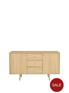 monty-retro-2-door-3-drawer-large-sideboard