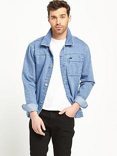 adpt-adpt-alabama-denim-jacket
