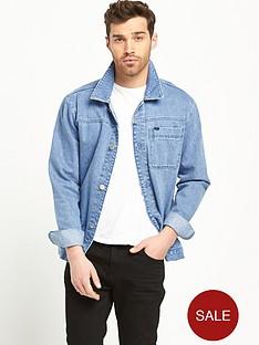 adpt-adpt-alabama-denim-jacket