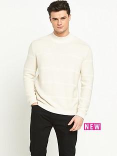adpt-adpt-matte-knit-jumper