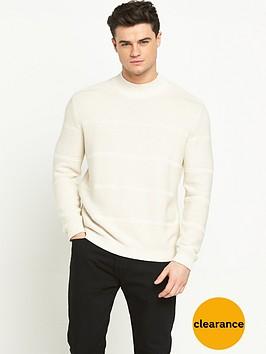 adpt-matte-knit-jumper