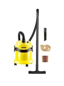 karcher karcher wd2 multifunction cleaner. Black Bedroom Furniture Sets. Home Design Ideas