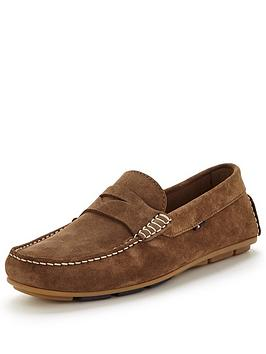 tommy-hilfiger-alfa-suede-loafers