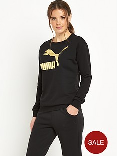 puma-no1-logo-crew-sweat