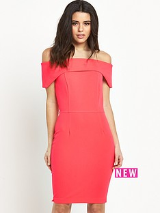 v-by-very-bardto-bodycon-dress