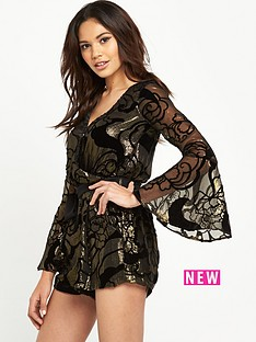 river-island-silk-printed-playsuit