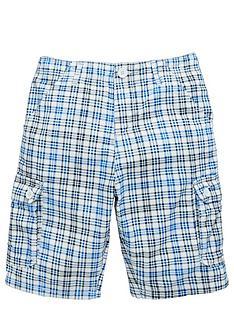 v-by-very-boys-check-cargo-shorts