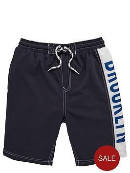 v-by-very-boys-brooklyn-graphic-panel-swim-shorts