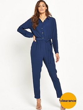 v-by-very-shirt-jumpsuit