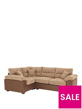 armstrong-fabric-and-faux-leather-left-hand-corner-group-sofa