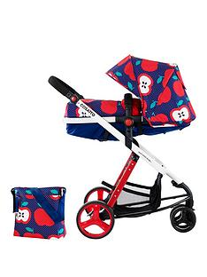 cosatto-woop-2-in-1-pushchair-apple-seed
