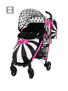cosatto-yo-2-stroller-golightly-2