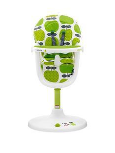 Cosatto 3Sixti Highchair -Happi Apple 2