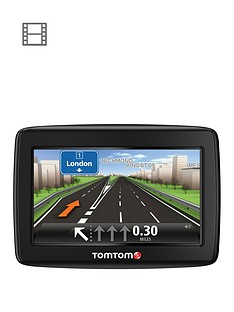 tomtom-start-20-m-43-inch-sat-navnbspwith-lifetime-maps-uk-amp-ireland