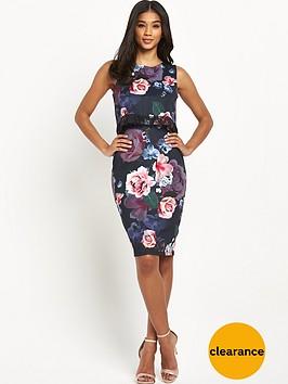lipsy-lace-bodycon-midi-dress