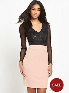 lipsy-2-in-1-bodycon-dress