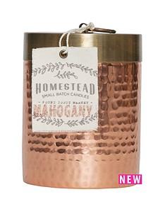 found-goods-market-hammered-canister-145oz-candle-ndash-mahogany