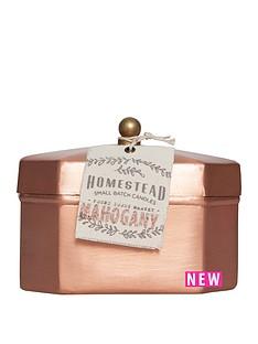 found-goods-market-hammered-tin-candle-mahogany-12oz