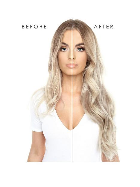 beauty-works-double-hair-set-clip-in-extensions-22-inch-100-remy-hair-220-grams