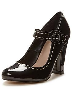carvela-karisnbspblock-heel-mary-jane-shoesnbsp