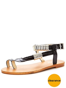 carvela-klippernbsphardware-sandal