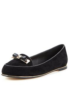 miss-kg-mirror-flat-ballerina-shoe