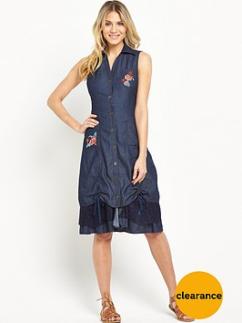 joe-browns-divine-denim-dress