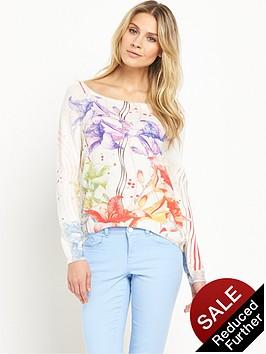joe-browns-floral-printed-jumper