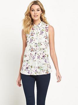 v-by-very-sleeveless-floral-blousenbsp