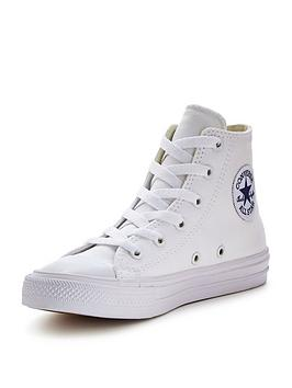 converse-chuck-taylor-all-star-ii-hi-top-tencel-canvas-jnr