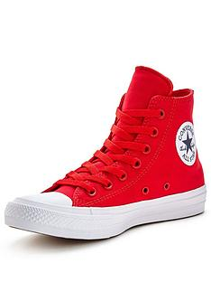 converse-chuck-taylor-all-star-ii-evergreen-hi-trainer