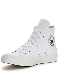 converse-chuck-taylor-all-star-ii-evergreen-hi-topsnbsp