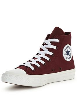converse-chuck-taylor-all-star-ii-evergreen-hi-top-trainer