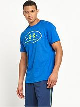 Under Armour Lockertag T-shirt