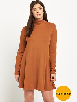 alice-you-roll-neck-dress