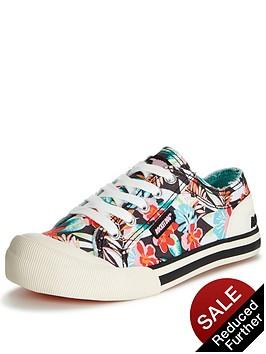 rocket-dog-jazzin-floral-canvas-shoe