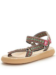 rocket-dog-surfsidenbspstrappy-sandal