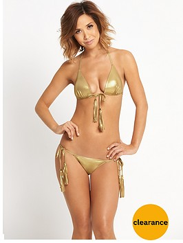 myleene-klass-tasselnbsptriangle-bikini-set