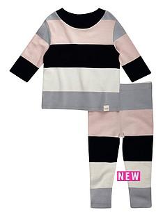 river-island-mini-stripey-legging-amp-matching-top