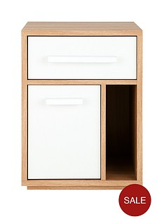 atlanta-1-door-1-drawer-kids-bedside-cabinet