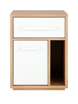 atlanta-1-door-1-drawer-kids-bedside-cabinet