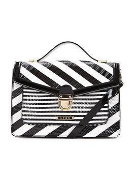 lydc-stripe-satchel