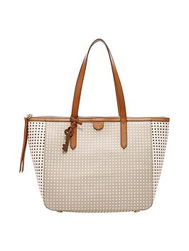 fossil-sydney-printed-shopper