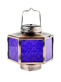 purple-glass-moroccan-lantern