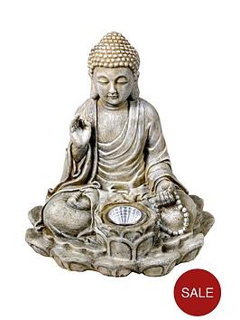 solar-sitting-buddha