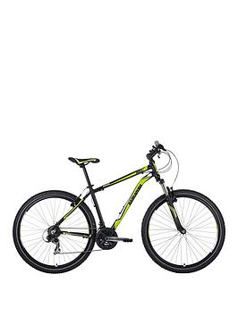 Image of Barracuda Draco-2 Mens Mountain Bike 18 inch Frame, One Colour, Men