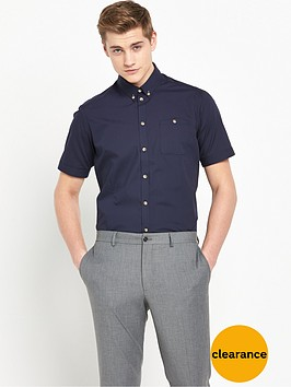 minimum-zorien-short-sleeved-shirt