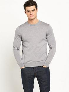 tommy-hilfiger-clyde-crew-neck-jumper