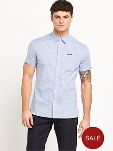 pepe-jeans-miles-short-sleeve-mens-shirt